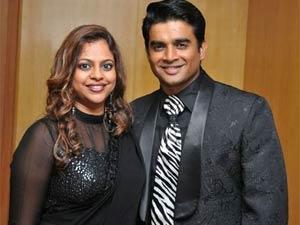 Actor Karthik Muthuraman Wife Ragini