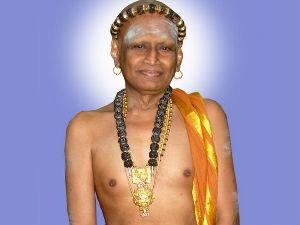 Madurai Aadheenam Upset Over Nithya
