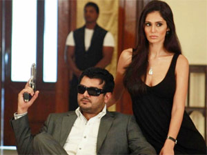 Billa Gets A Producer Not Happy With The Cuts