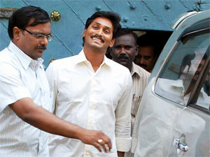 Ap By Polls Results Live Ysr Cong Ahead In 14 Seats