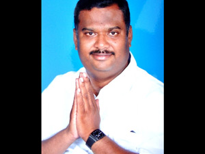 Counting Votes Begins Pudukottai