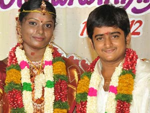 Young Comedian Sankar Marriage