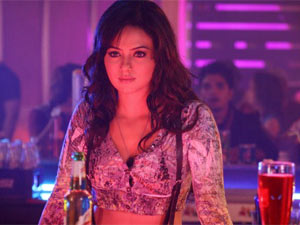 Sana Khan Takes Dig On South Actresses