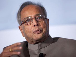 23 Parties Support Pranab Mukherjee