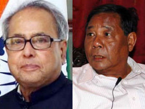 India How Can Sangma Win With Just 33 Votes