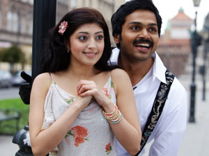 Saguni Film Review