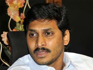 Jagan Alone May Spoil Pranab Dream Become President