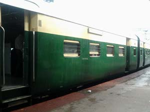 12 New Trains Tn Southern Railways