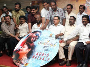 Director Musician Boycott Audio Release Of Meenkothi