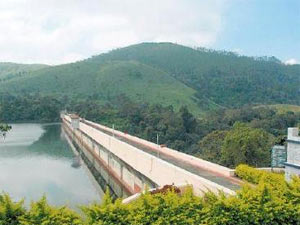 New Mullai Periyar Dam Gets Approval Of Empowered