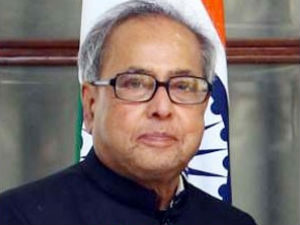 Four States Likely Vote Full Pranab