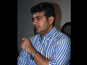 Ajith Prays At Tirupati Billa 2 Suc