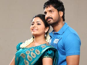 Actress Swathi New Comer Rajesh Ara