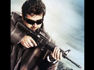 Billa 2 Pirated Dvd Out