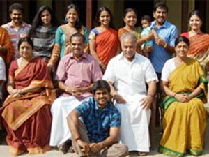 Uravugal Seriyal 800 Episode