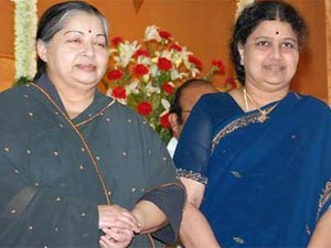 Jaya Wealth Case Sc Issues Notice To Tn Govt Sasikala