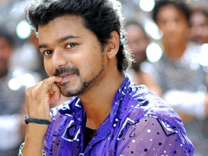 Vijay Romance Hollywood Actress