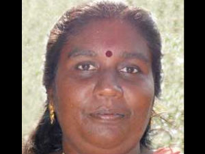 Gangsters Killed Dmk Mp S Relative