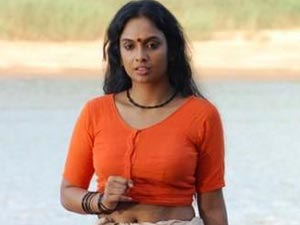 Jyothimayi Wants Comeback After Div