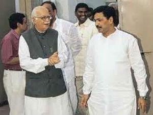 2g Pramod Mahajan Be Named Cbi Chargesheet