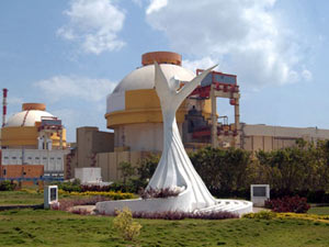Kudankulam Plant Have 2 More Reactors