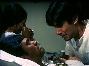 Amitabh Bachchan On Rajesh Khanna