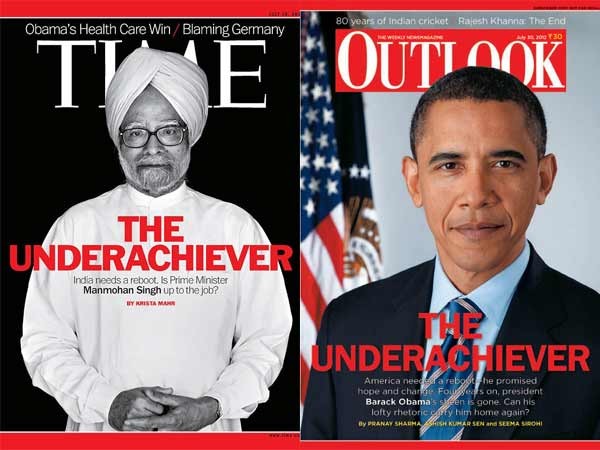 tit tat barack obama underachiever dubs outlook india