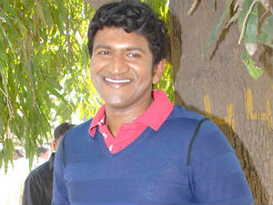 I M Happy Work Tamil Directors Says Puneet Rajkumar