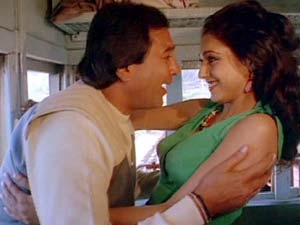 Why Dimple Kapadia Left Rajesh Khan