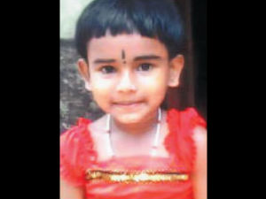 Shruthi S Father Wants Justice