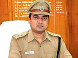 How Ips Officer Abishak Dixit Amassed Wealth