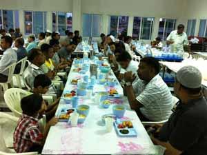 Bangkok Tamil Muslim Association