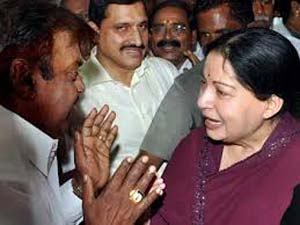 Jayalalithaa Government Files Defamation