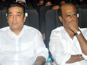 No Rajini Kamal Pact On Kochadaiyaan
