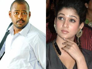 Nayanthaara Refused Act With Pasupathy