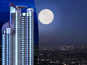 Mantri Developers Launch Mantri Pinnacle Tallest Towers