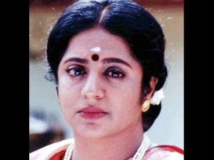 Actress Srividya S Brother Complaints To Chandy