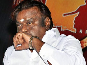 No Alliance With Admk Hereafter Vijayakanth
