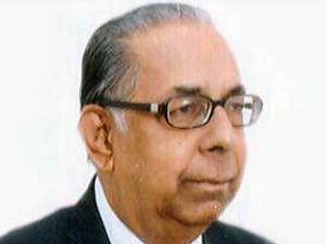 Acharya Resigns As Special Public Prosecutor