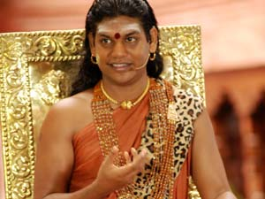 New Complaint Against Nithyananda Devotees