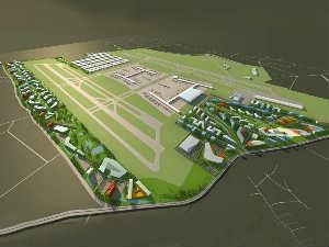Cag Slams Development Fee Concessional Land Delhi