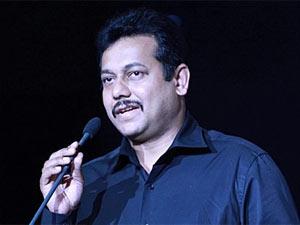 Former Sun Tv Coo Hansraj Saxena Launch New Tv Channel