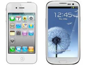 Apple Triumphs Over Samsung Landmark Patent Case