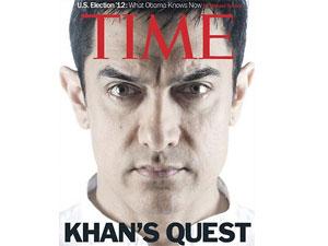 Aamir Khan First Bollywood Hero On