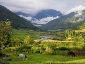 China Calls Arunachal Pradesh Southern Tibet