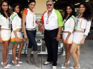 Kingfisher Airlines Lenders Demand Mallya Presence
