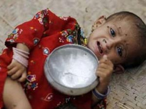 India Has Highest Child Mortality Rate