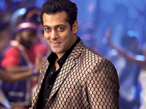 Salman Khan Joins Facebook Gets