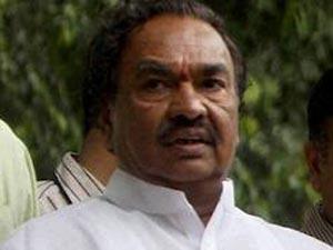 Karnataka Deputy Cm Eshwarappa Draw
