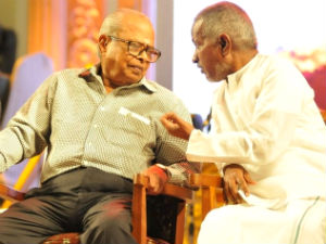 Why Ilayaraaja Not Working With K Balachander